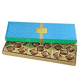 Lindt Chocolate Signature Select Pecan Caramels, 6.6oz.