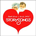Aunt Winnie and Uncle John's Storysongs | John Houston,Winnie Fitch