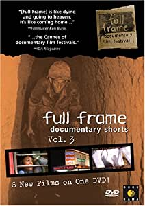 Full Frame Documentary Shorts, Vol. 3