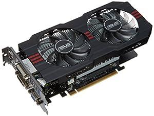 Asus Nvidia GeForce GTX 750 Ti Graphics Card (2GB, GDDR5, PCI-Express 3.0)