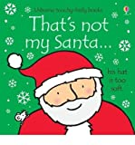 That's Not My Santa... Fiona Watt