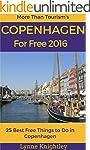 Copenhagen for Free 2016 Travel Guide...