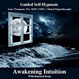 Awakening Intuition Hypnosis With Binaural Beats