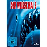 """Der wei�e Hai 3von """"Dennis Quaid"""""""