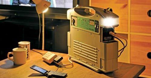 セルスター(CELLSTAR) ポータブル電源 PD-650
