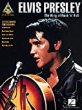 Elvis Presley: The King Of Rock 'n' Roll Guitar Recorded Versions. Sheet Music for Guitar Tab, with chord symbols