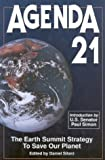 img - for Agenda 21: The Earth Summit Strategy to Save Our Planet book / textbook / text book