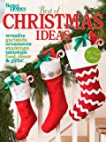 Best of Christmas Ideas, Second Edition (Better Homes and Gardens Cooking)