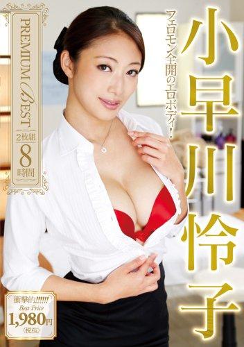 小早川怜子 PREMIUM BEST 2枚組8時間 [DVD]