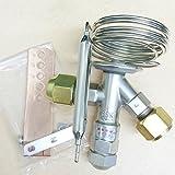 サギノミヤ 膨張弁 VPX-3405BUSA (R404A) 内均 フレア