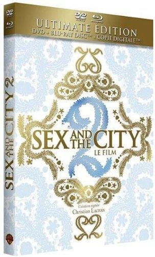 Sex and the City 2 - Brd [Edizione: Francia]