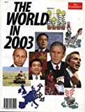 The World in 2003 (0862181941) by Fishburn
