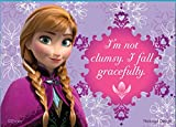 I'm Not Clumsy, Disney's Frozen Refrigerator Magnet