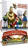 echange, troc La véritable histoire du petit chaperon rouge