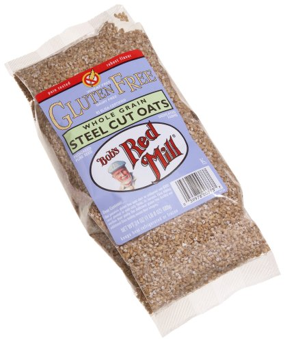 how to cook whole foods steel cut oats