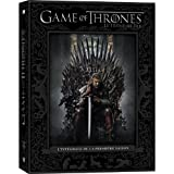 Game of Thrones, saison 1 - coffret 5 DVD (dvd)