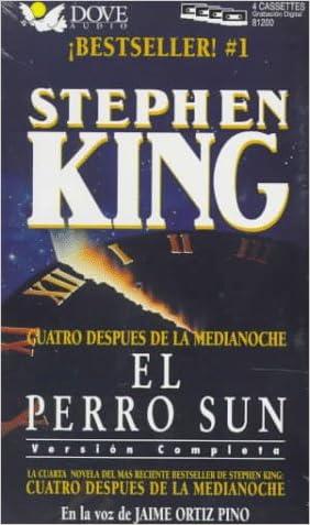 The Sun Dog: Spanish Edition