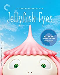 Jellyfish Eyes (The Criterion Collection) [Blu-ray]