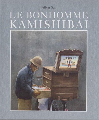 [Le] Bonhomme kamishibaï