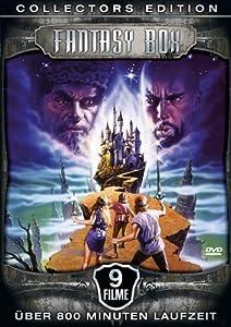 Fantasy 9er-Box [Import allemand]