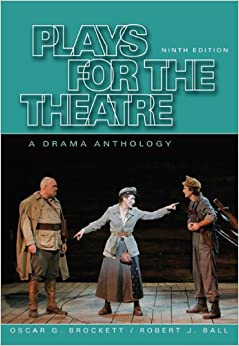 The national magazine for the American not-for-profit theatre