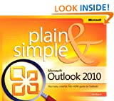 Microsoft® Outlook® 2010 Plain & Simple (Plain & Simple)