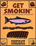 Get Smokin': 190 Award-winning Smoker Oven Recipes thumbnail