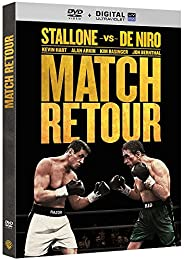Match retour - DVD + Copie digitale