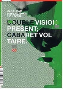 Cabaret Voltaire - Double Vision Present: Cabaret Voltaire
