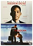 Seven Pounds / Pursuit of Happiness, The (BOX) [2DVD] [Region 2] (English audio. English subtitles)