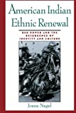 img - for American Indian Ethnic Renewal: Red Power and the Resurgence of Identity and Culture by Nagel, Joane (1997) Paperback book / textbook / text book