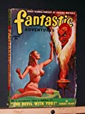 img - for Fantastic Adventures, August 1950 book / textbook / text book