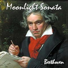 "Moonlight Sonata. Piano Sonata No. 14 in C-Sharp Minor ""Almost a Fantasy."" Great for Mozart Effect and Pure Enjoyment."