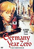 echange, troc Germany Year Zero (Germania Anno Zero) [Import USA Zone 1]