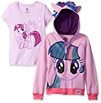My Little Pony Girls' Twilight Sparkl...