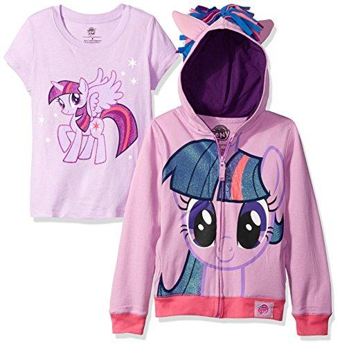 my-little-pony-little-girls-twilight-sparkle-hoodie-t-shirt-purple-4