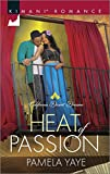 Search : Heat of Passion (California Desert Dreams)