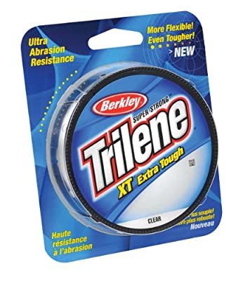 Berkley Trilene Xt Filler 0012-inch Diameter Fishing Line by Big Rock Sports