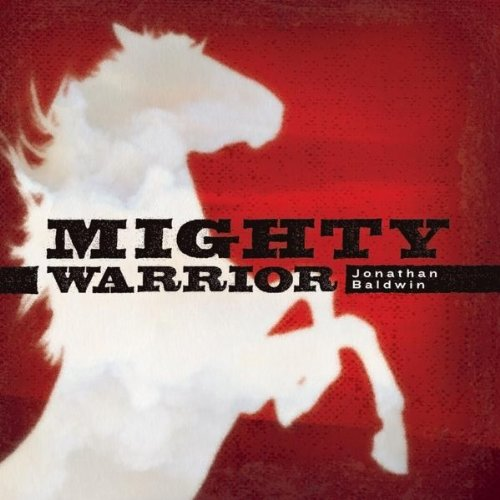 Mighty Warrior, Jonathan Baldwin