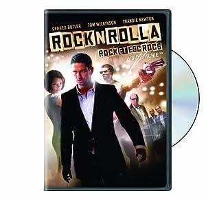 RocknRolla / Rock et escrocs (Bilingual)