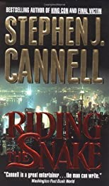 Riding the Snake [Mass Market Paperback]
