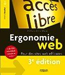 Ergonomie web: Pour des sites web eff...