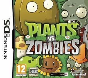 Plants Vs Zombies (NDS) (UK)