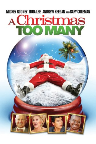 A Christmas Too Many [Import]