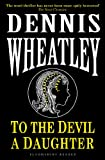 Dennis Wheatley To the Devil, a Daughter
