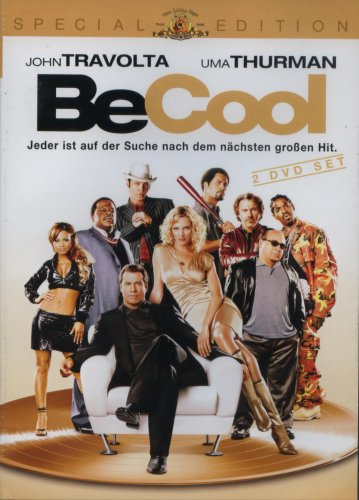 Be Cool - Special Edition - 2 DVD
