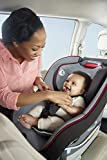 Graco-Contender-65-Convertible-Car-Seat-Chili-Red