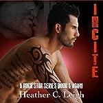 Incite: Adam: Sphere of Irony Book 1 | Heather C. Leigh
