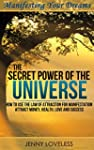 The Secret: Power of The Universe (Us...