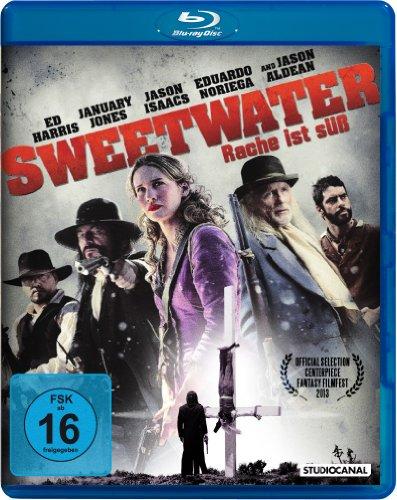 Sweetwater - Rache ist süß [Blu-ray]
